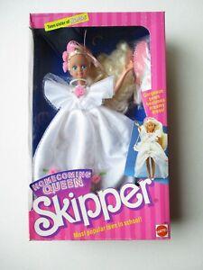 1989 Homecoming Queen Skipper NRFB
