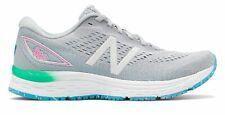 New Balance De Mujer Zapatos 880v9 Gris Con Azul