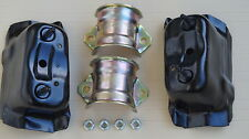 KIT riparazione Supporto stabilizzatore destra + sinistra va BMW e36 z3 SPEDIZIONE LAMPO
