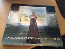 Jacob Szekely Trio self titled s/t cd MINT