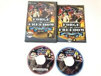 Forge of Freedom PC Game Complete