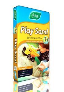 Westland Kids Childrens Outside Fun Play Sand 20kg Large Bag