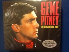 GENE. PITNEY.      THE. COLLECTION.   1959 - 1962.    TWO DISC BOXSET