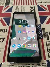 Google Pixel 3a XL - 64GB - Just Black + MI band 3