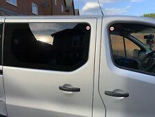 Vauxhall Vivaro  Renough Traffic Side Door Glass Window 2014/2019