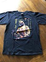 Kurt Cobain Graphic T-shirt Size M