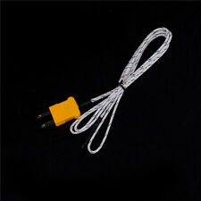 New K Type Thermocouple Probe Sensor For Digital Thermometer 1m  RG