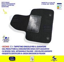 Premium IN GOMMA-TAPPETINI CITROEN c5 PEUGEOT 407 tappetini in gomma 100/% compatibile