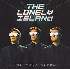 The Lonely Island STICKER Official Promo THE WACK ALBUM 2013 New Mint Original
