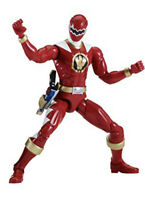 "Legacy Collection - Mighty Morphin Power Rangers: Red Ranger Metallic 6"" Figure"