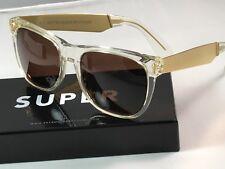 RetroSuperFuture Classic Francis Crystal Frame Sunglasses SUPER 892 NIB