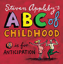 ABC de la infancia, Libro Nuevo, Appleby, Steven