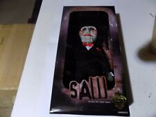 Saw Sideshow Exclusive Billy Jigsaw Vinyl Red Shoes Figure Limited Rare!!