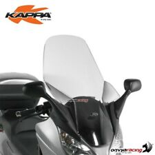 Parabrezza Kappa trasparente 89x54cm specifico per Honda Swing 125/150 2012