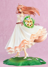 New Collectibles Anime Spice And Wolf Holo Renewal PVC Figure