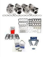 Ford 6.0 Powerstroke Diesel Engine Rering Kit 03-06 w/20mm Rings Bearings Piston