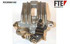 FTE Pinza de freno 38mm Para AUDI A6 RX389861A0