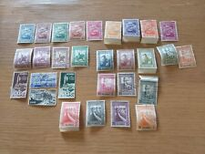 COLLECTION OF OLD MOCAMBIQUE Stamps
