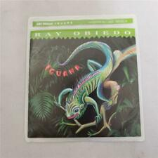 = Ray Obiedo Iguana CD Windham Hill Jazz WD0128 Produced By Andy Narell 1990
