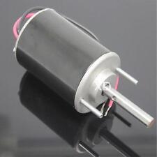 1pc DC Motor Generator Marshmallows high speed 12V24V Adjustable speed