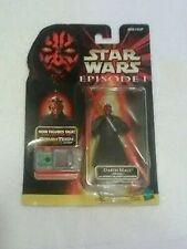 "Star Wars Darth Maul Jedi Duel 3.75"" Action Figure 1999 Hasbro Звёздные войны"