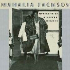 Mahalia Jackson - Moving Up A Little Higher [New CD]