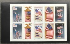 USA Briefmarken Bogen 10x 37 Cent 2003 Fahne Liberty Centennial Stamp Sheet