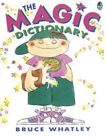 The Magic Dictionary ' Whatley, Bruce