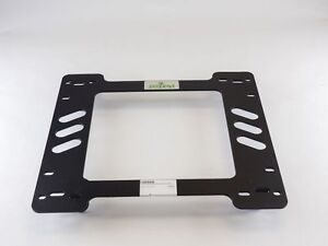 PLANTED SEAT BRACKET FOR 1974.5-1978 DATSUN NISSAN 260Z 280Z ANGLED REAR TABS DR