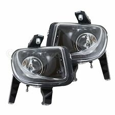 For Fiat Grande Punto 2006 - 2010 Front Fog Light Lamps 1 Pair O/S And N/S