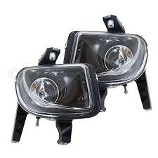 FIAT GRANDE PUNTO 2006-2010 FRONT FOG LIGHT LAMPS 1 PAIR O/S & N/S