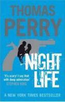 THOMAS PERRY_____NIGHT LIFE____BRAND NEW