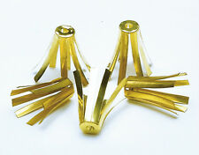 """Brass Adaptor Shims - .355"""" to .370"""" pack of 5"""