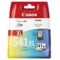 Canon CL-541XL Cartouche d'encre d'origine Tri-colore (5226B005)