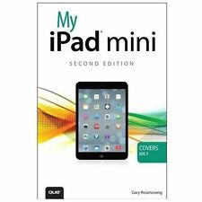 My iPad mini (covers iOS 7) (2nd Edition)-ExLibrary