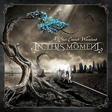 In This Moment - A Star-Crossed Wasteland (NEW CD)