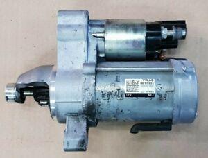 AUDI Q5 8R 2.0 TFSI DENSO STARTER MOTOR 06H911024B 428000-7938