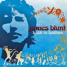 JAMES BLUNT - Back To Bedlam (CD 2005) USA Import EXC