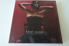 V/A - Hotel Costes 5 by Stephane Pompougnac - VG+ (CD)