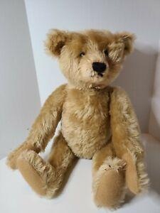 Old teddy bears worth