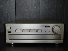 SONY F870ES STEREO AMPLIFIER  LEGENDE VINTAGE,
