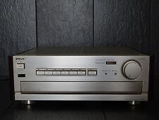 Sony f870es estéreo amplifier leyenda vintage,