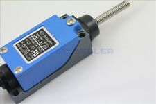 ME-8169 Flexible Coil Spring Arm Mini Limit Switch for CNC Mill Plasma