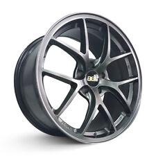 18x8 18x9 5x114.3 ET 40 Staggered BBS Alloy Wheels Rim Sports Mags Honda