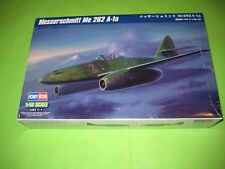 ME 262 A-1A BY HOBBY BOSS 1/48 SCALE - REF.80369