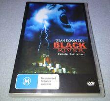 Black River DVD Region ALL *RARE oop