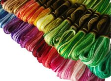 Variegated Dmc 1 Skein Pick Your Colors #48-126 (Including Discontinued Colors)