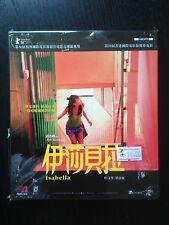 Isabella - Isabella Leung, Chapman To - RARE VCD