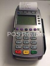 VeriFone Vx520 GPRS TRIO 2G Smart/Chip NFC / CTLS 160MB UNLOCKED FULL WARRANTY
