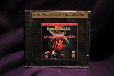 IRON BUTTERFLY - In-A-Gadda-Da-Vida - MFSL GOLD CD